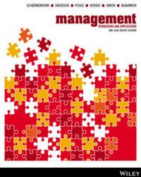 Management Foundations and Applications 2nd Asia Pacific Edition John R Schermerhorn
